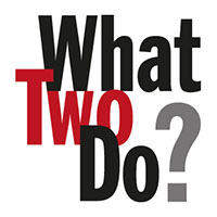 What Two Do Logo